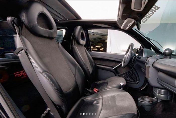 Павел Воля сказал, почему реализует неповторимый автомобиль