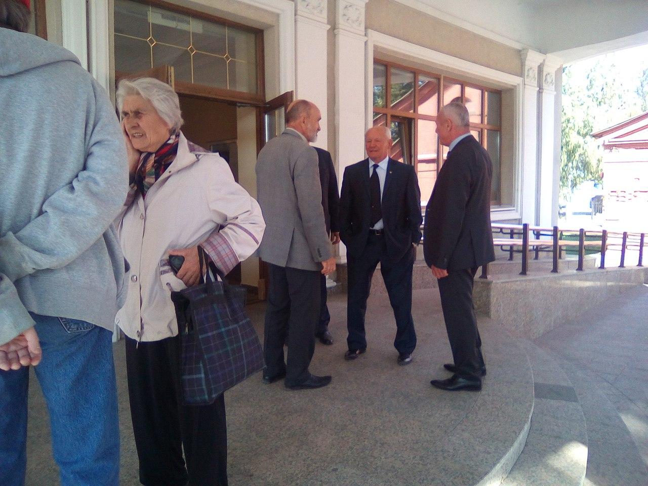Ушел изжизни 1-ый руководитель администрации Пензенской области А. Кондратьев
