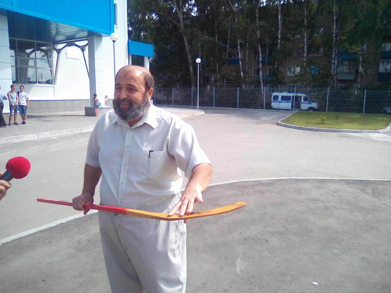 Марийский юнармейцы вернулись излагеря «Гвардеец— 1»