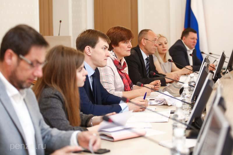 Делегация изТатарстана оценила площадку всероссийского Сабантуя вСредней Елюзани