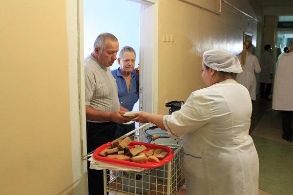 Пензенцы пожаловались губернатору наневкусную еду в клиниках