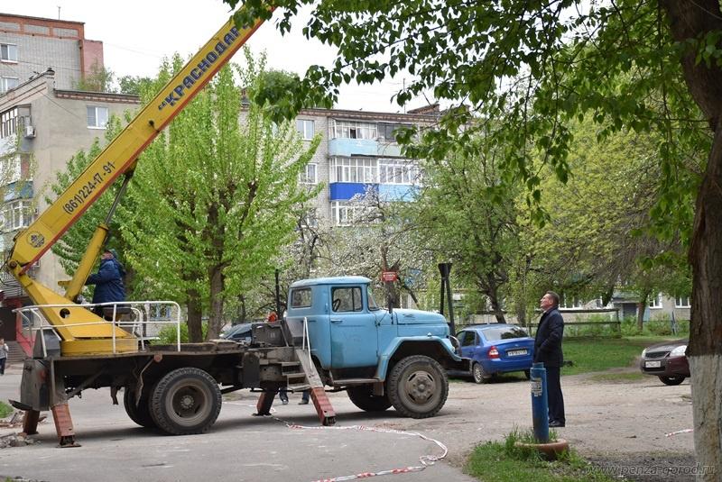 Фасад дома №39 наулице Ударной восстановят к1июня