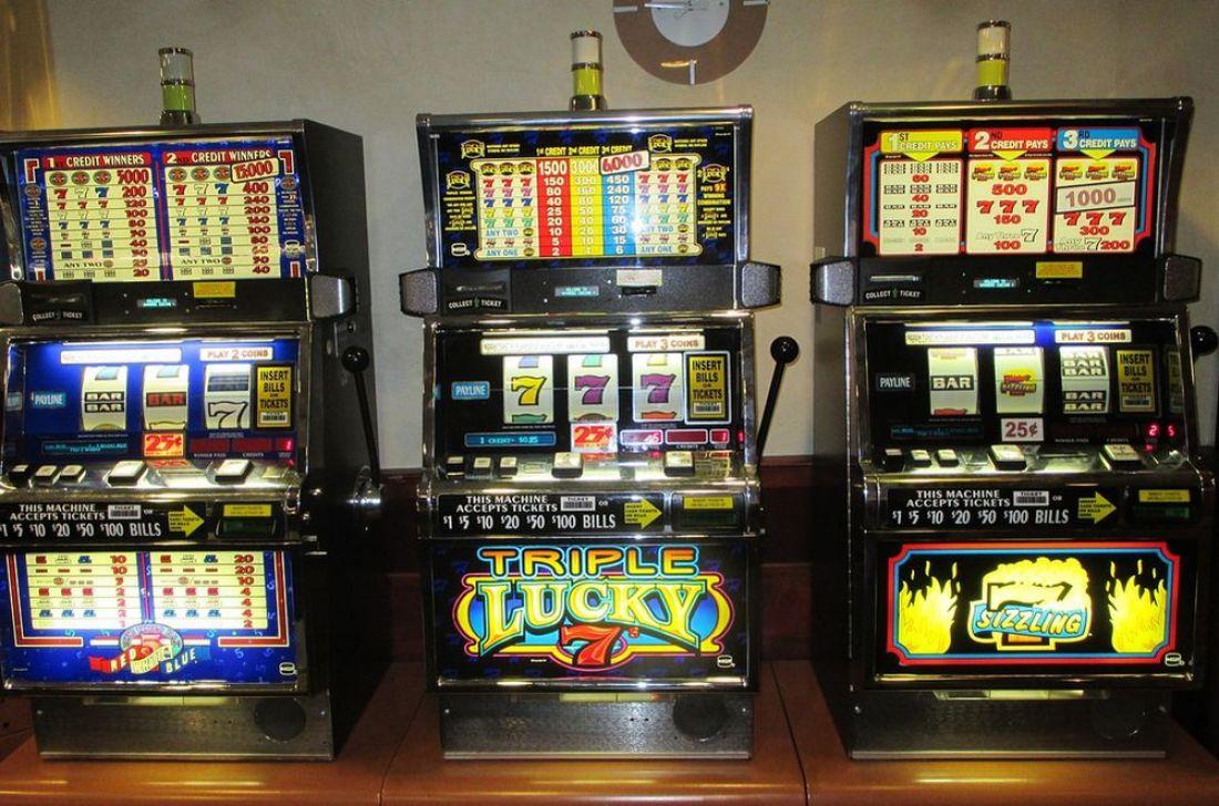 Автоматы игровые пенза игровые автоматы фери ленд