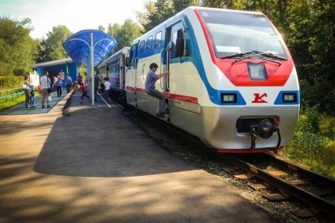 ВПензе нареконструкцию детской железной дороги уйдет 200 млн руб