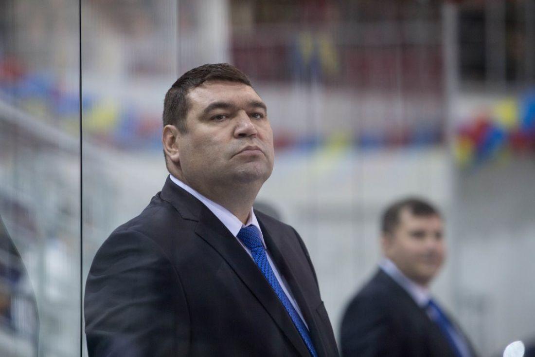 Чеховская «Звезда» обыграла пензенский «Дизель» вматче постоянного чемпионата ВХЛ