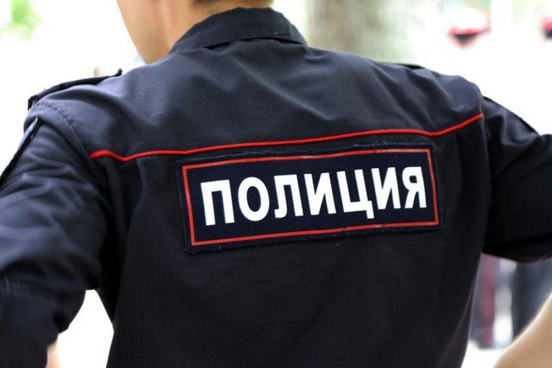 Жителя Пачелмского района осудили закражу иоскорбление полицейского
