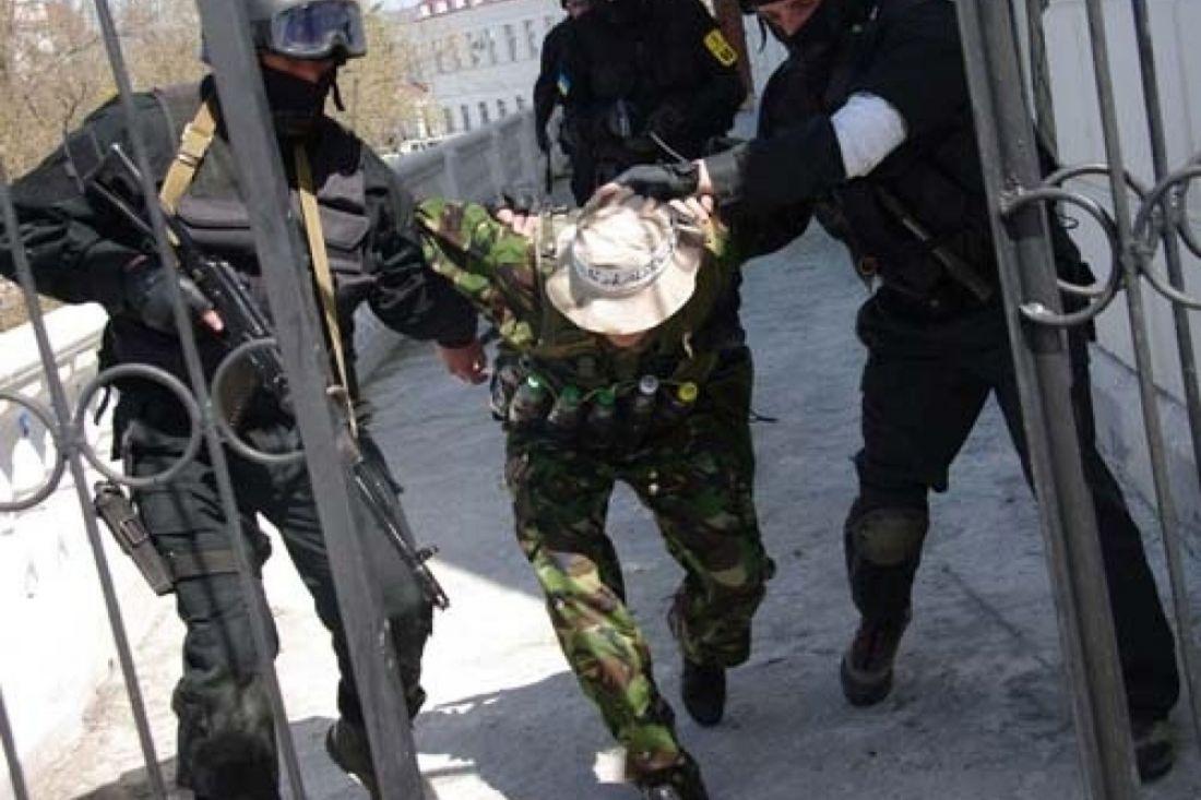 ФСБ разоблачила в столице иПоволжье законспирированную ячейку террористов