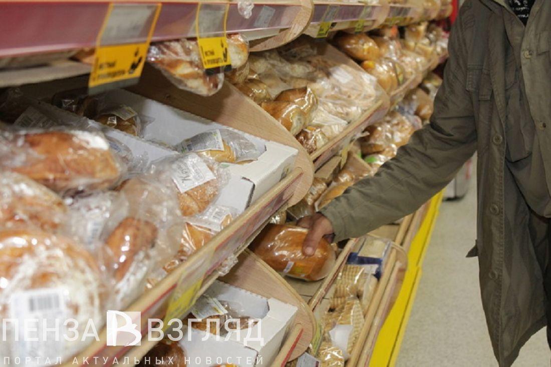 Роскачество: Требования ГОСТа превышает 42% белого хлеба, изготовленного вЦФО