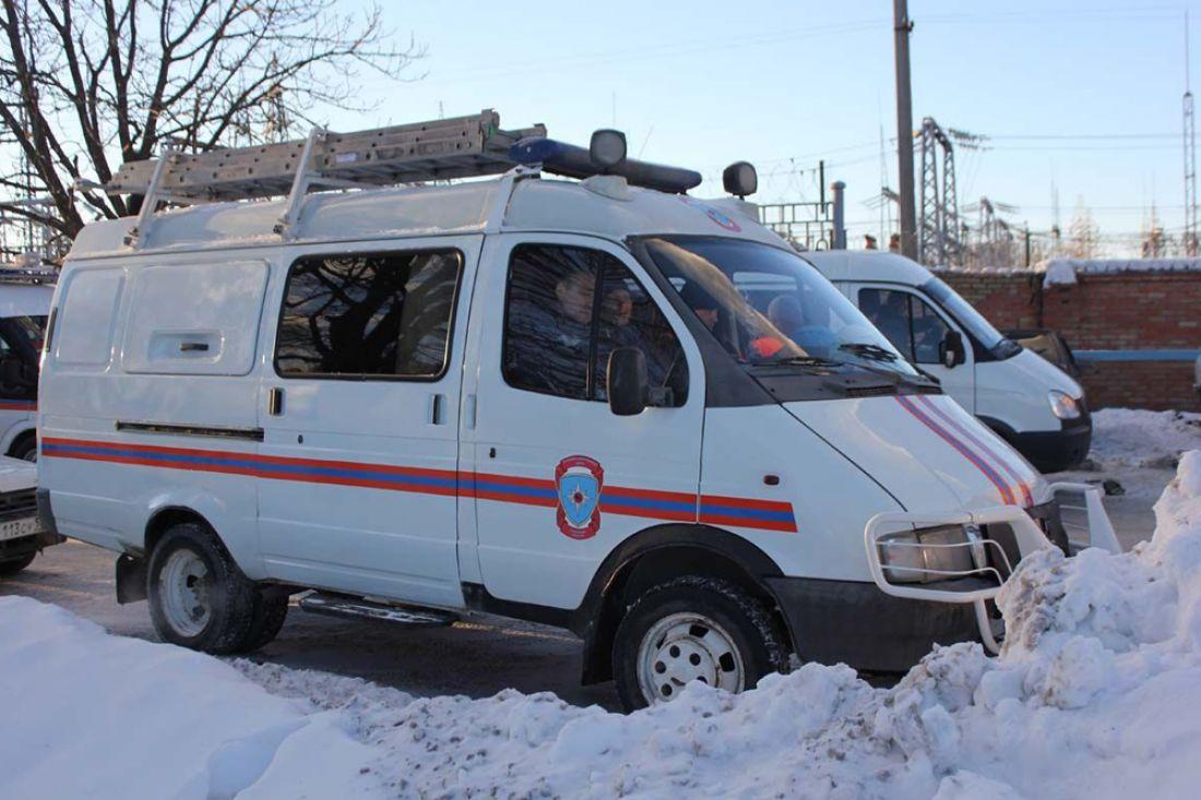 ВПензе введен режим чрезвычайной ситуации из-за трагедии наТЭЦ