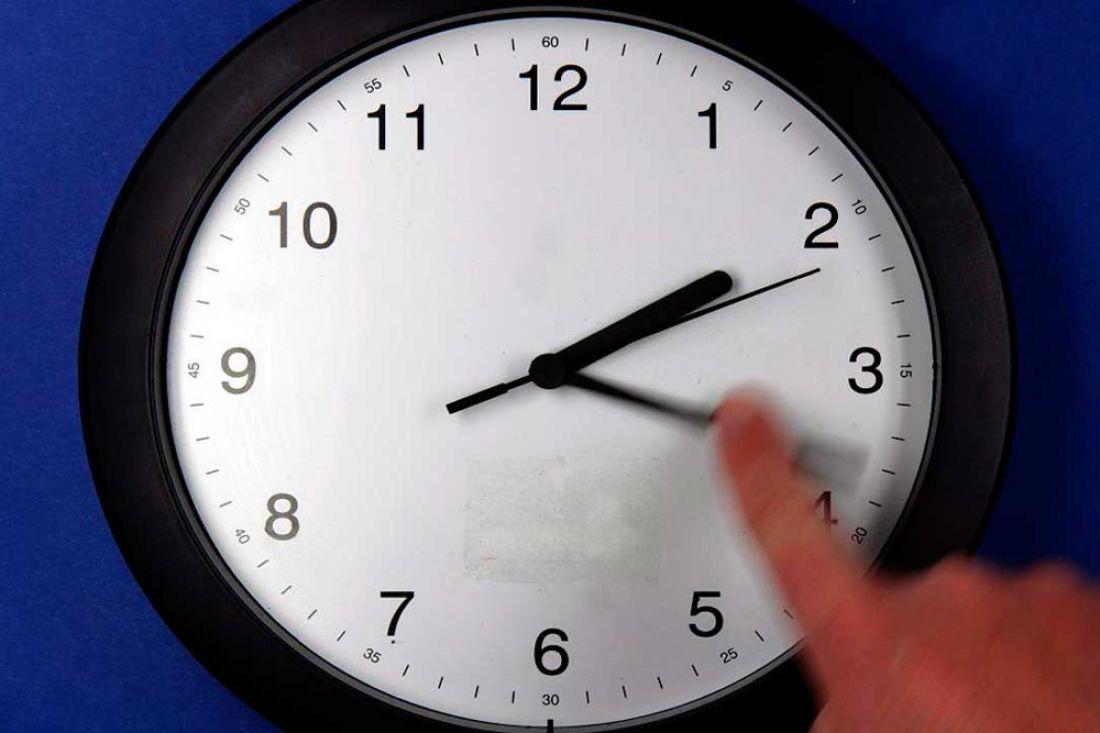 ВСаратовской области время переведено начас вперед