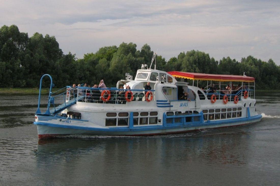 ВПензе ускорят реконструкцию набережной Суры