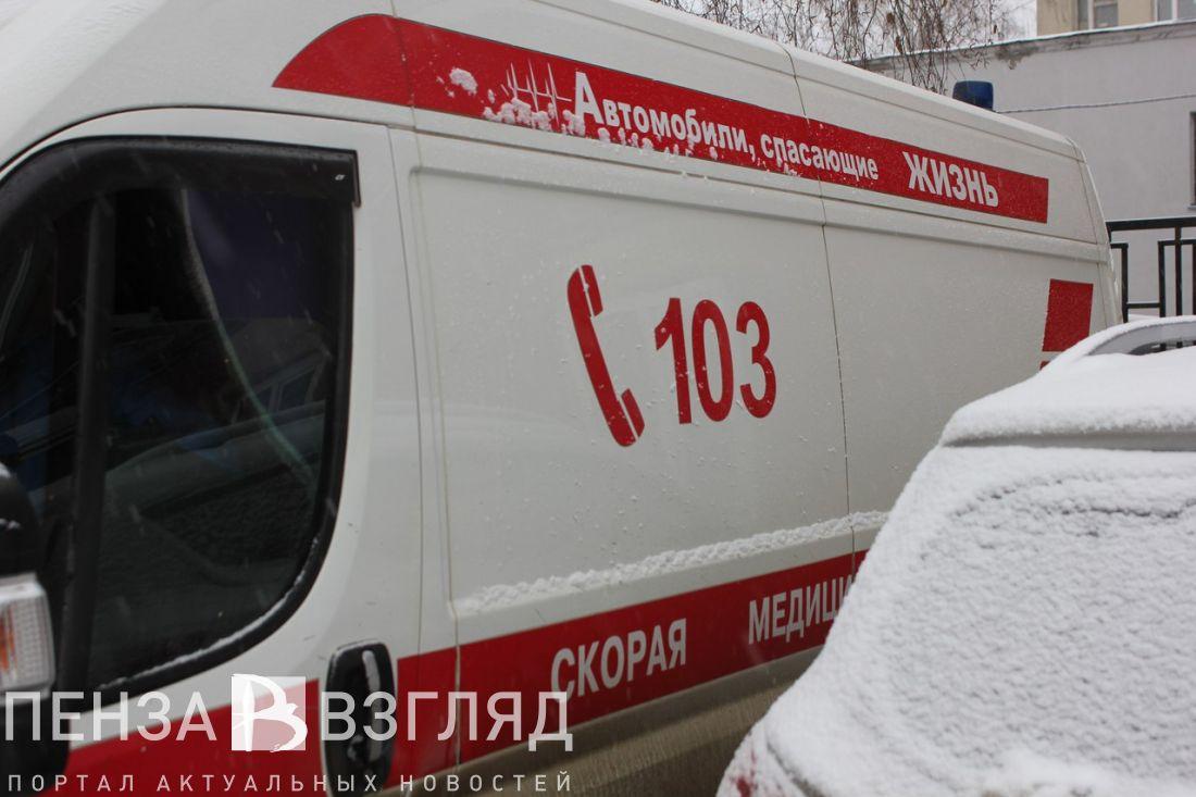 ВЛенинградской области завели уголовное дело из-за потасовки 2-х пациентов в клинике