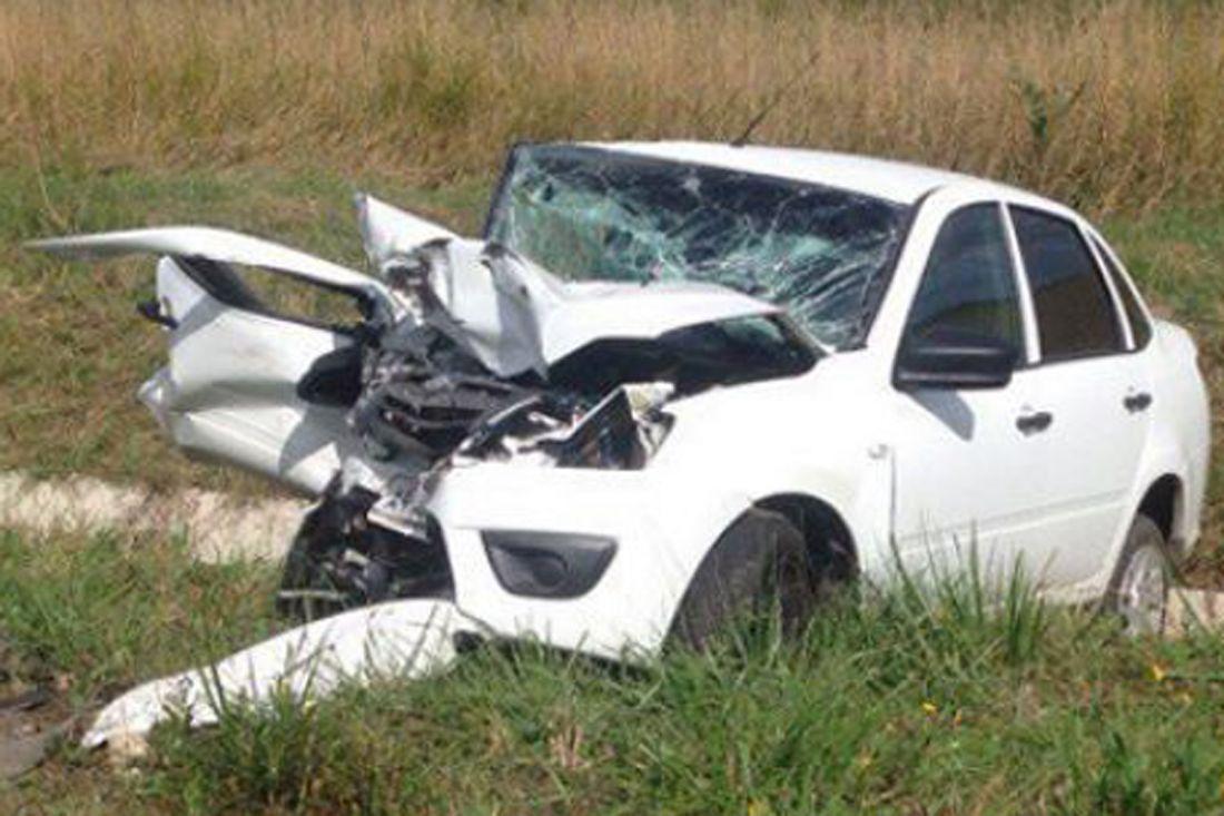 ВДТП натрассе «Саранск-Пенза» погибли две девушки