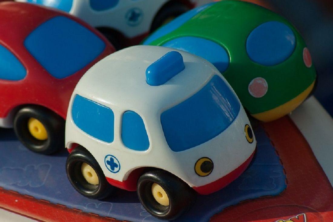Для пензенских педиатров куплены 14 авто «Lada Largus»