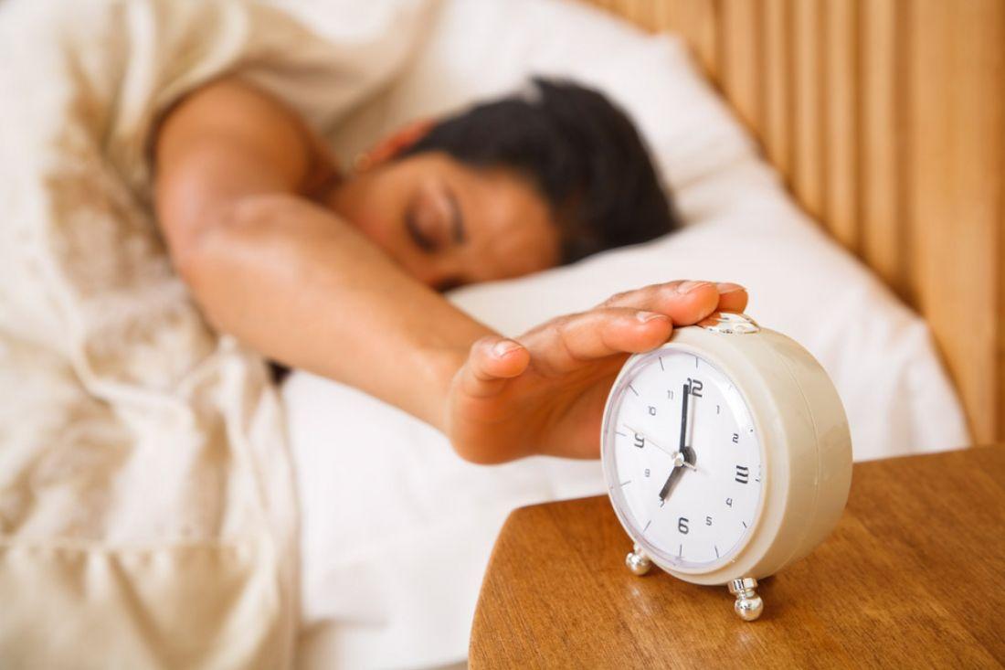 Ученые: сон менее 6-ти часов смертельно небезопасен