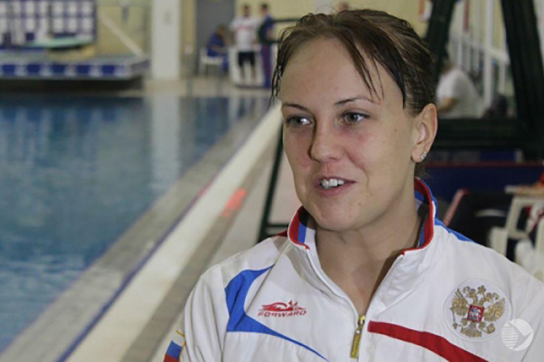 Пензенская спортсменка стала серебряным призером Кубка мира попрыжкам вводу
