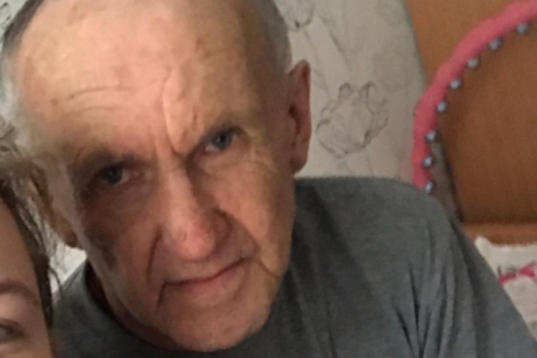 Пензенцев просят посодействовать  впоисках 61-летнего мужчины
