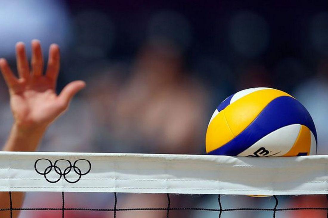 Картинки красивые волейбол