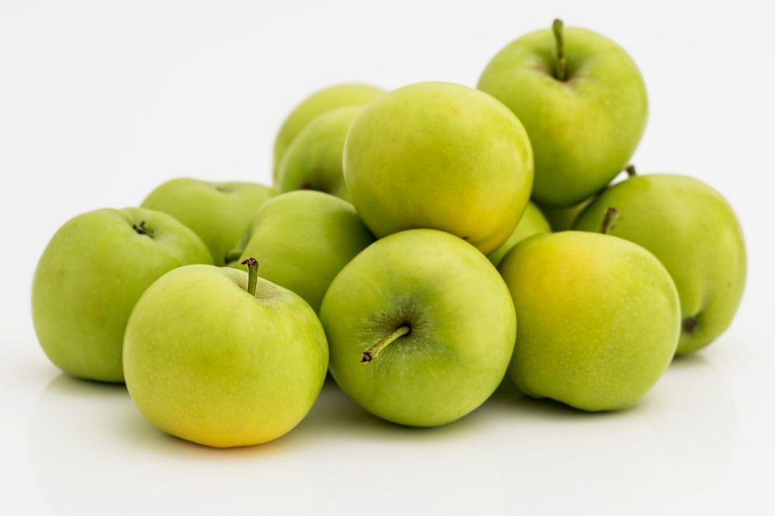 ВКаменке юноша попался накраже яблок