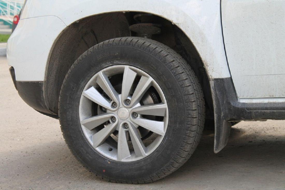 ВПензе 24-летний нетрезвый парень угнал изгаража автомобиль