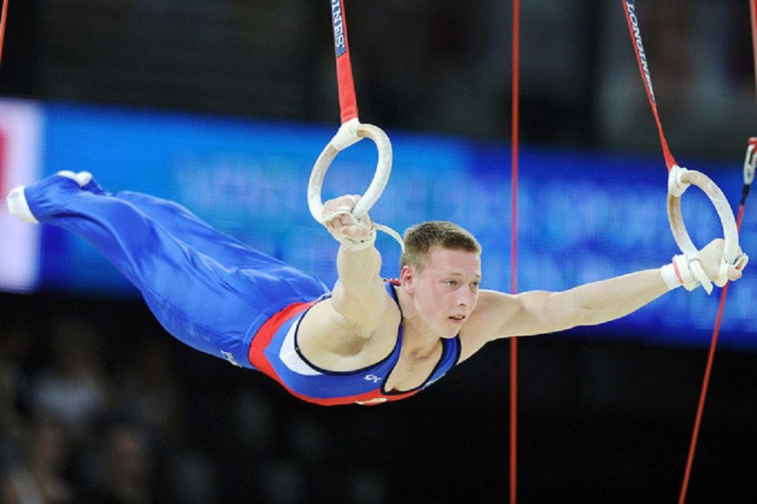 Гимнаст Ильдар Юскаев стал серебряным призером главенства Европы