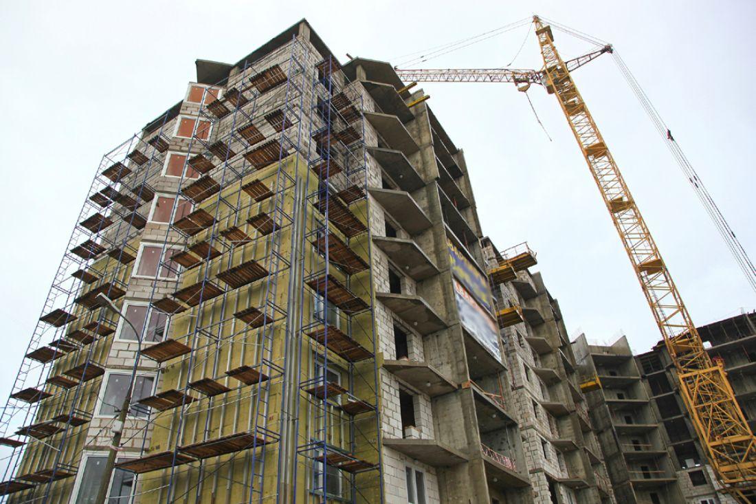 Ужасная смерть юного рабочего настройке многоэтажки вПензе