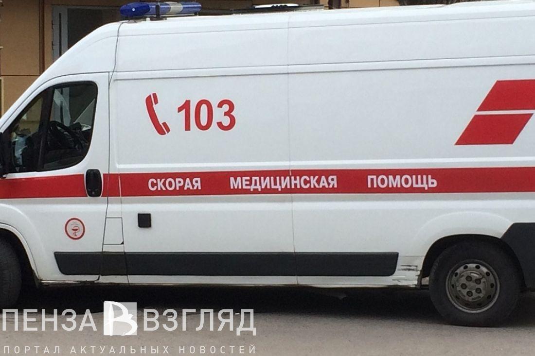 ВДТП под Саратовом умер человек ипострадали семеро