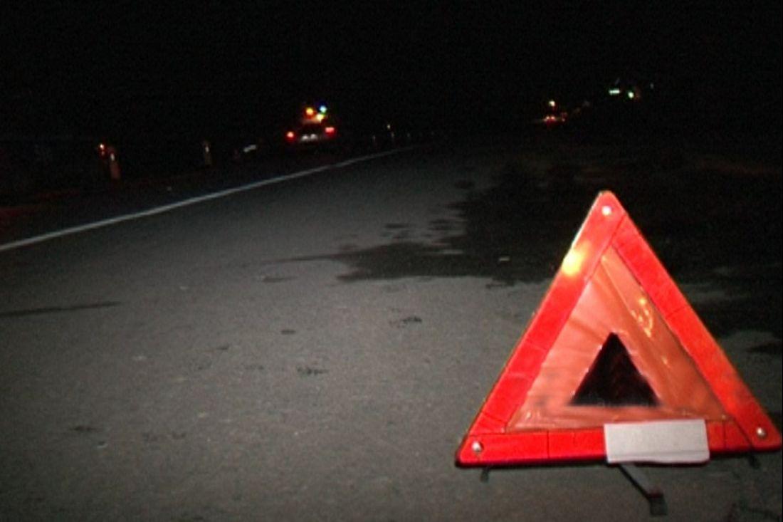 Вночном ДТП вцентре Пензы разбилась женщина