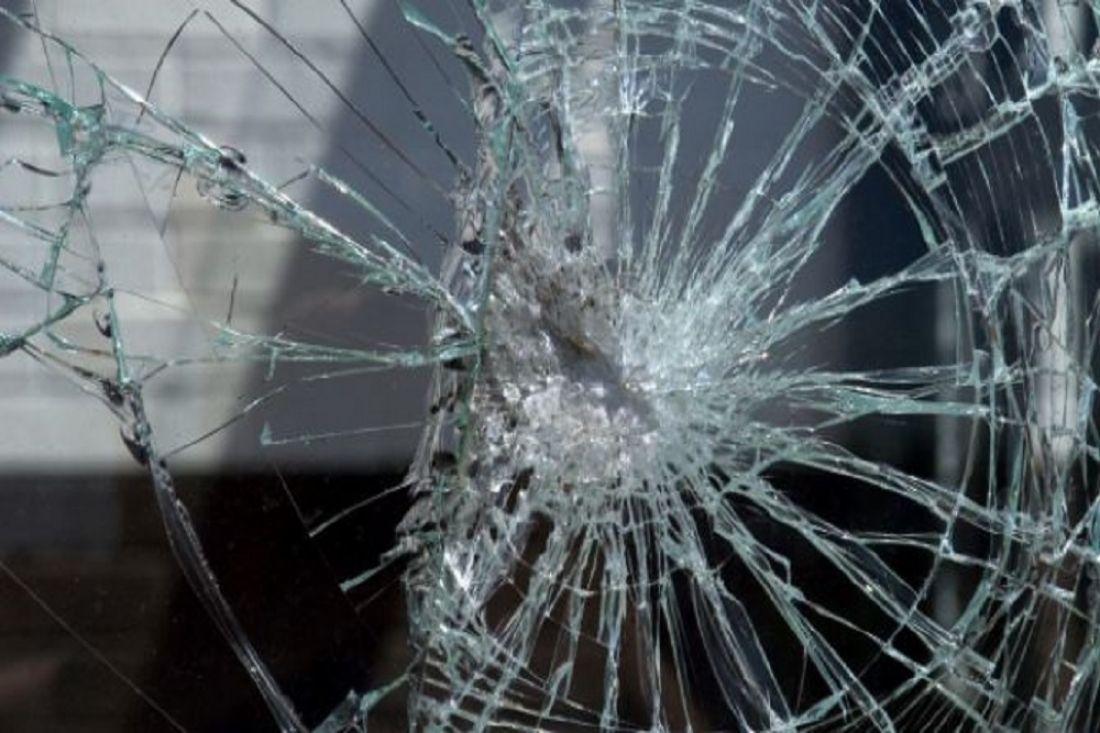 ВПензе неизвестный обстрелял машину наулице Лядова