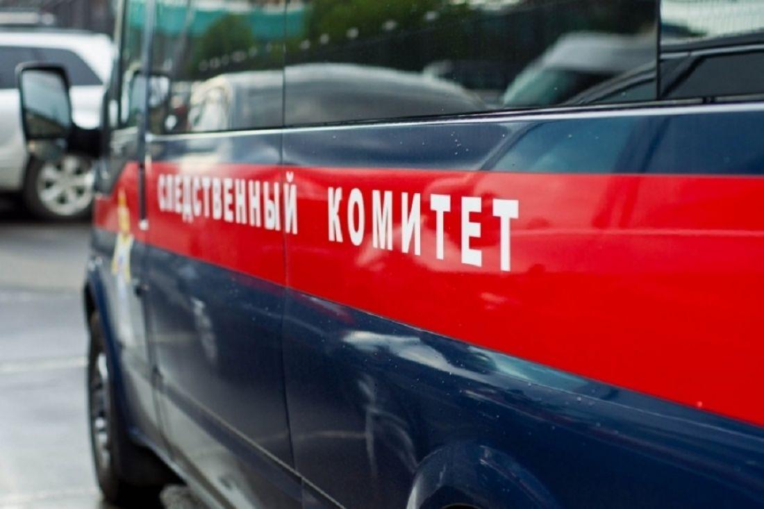 Удома в«Спутнике» найдено мужское тело