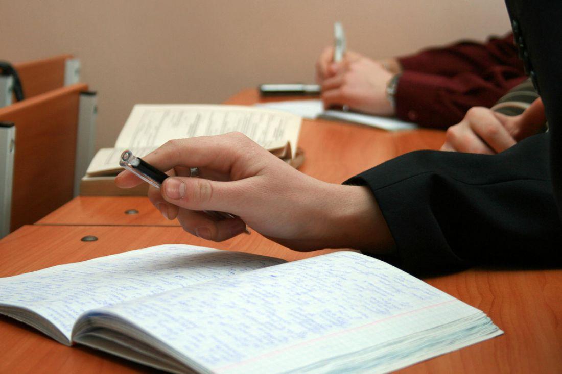 Воспитанники ста школ Челябинской области написали всероссийскую проверочную работу побиологии