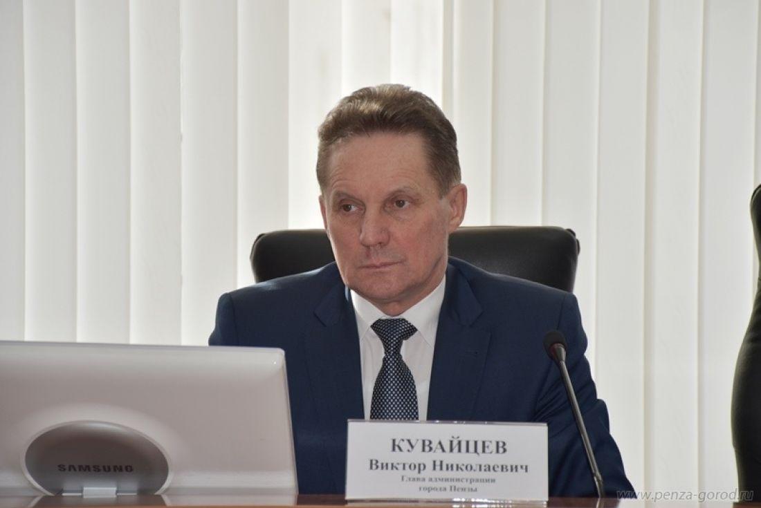 ВПензе построят школы на800 и1100 мест в далеком  Арбеково