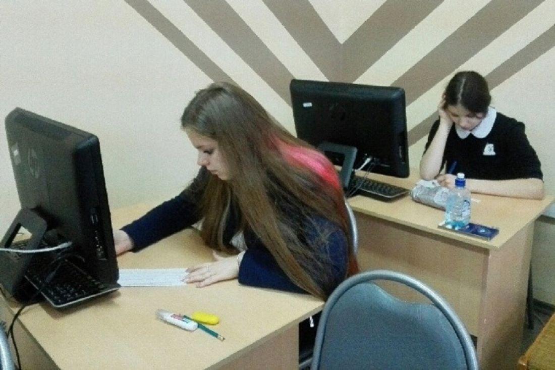 ВОренбуржье начался региональный этап всероссийской олимпиады школьников