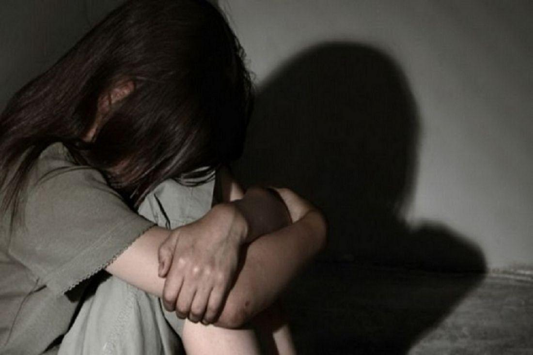 ВКрасноярском крае рецидивист изнасиловал свою 8-летнюю дочь