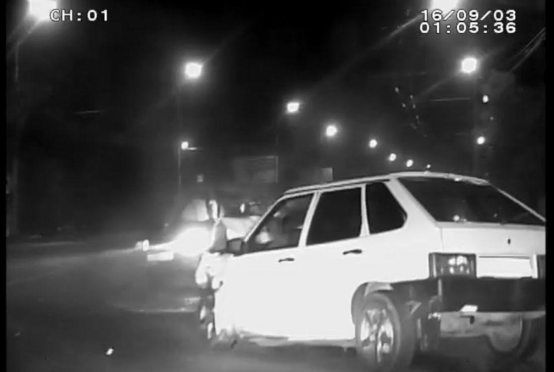 ВПензе работники ГИБДД пострадали при задержании неадекватного водителя