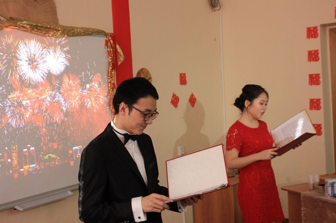 Нынешний 2017-й повосточному календарю наступает в КНР