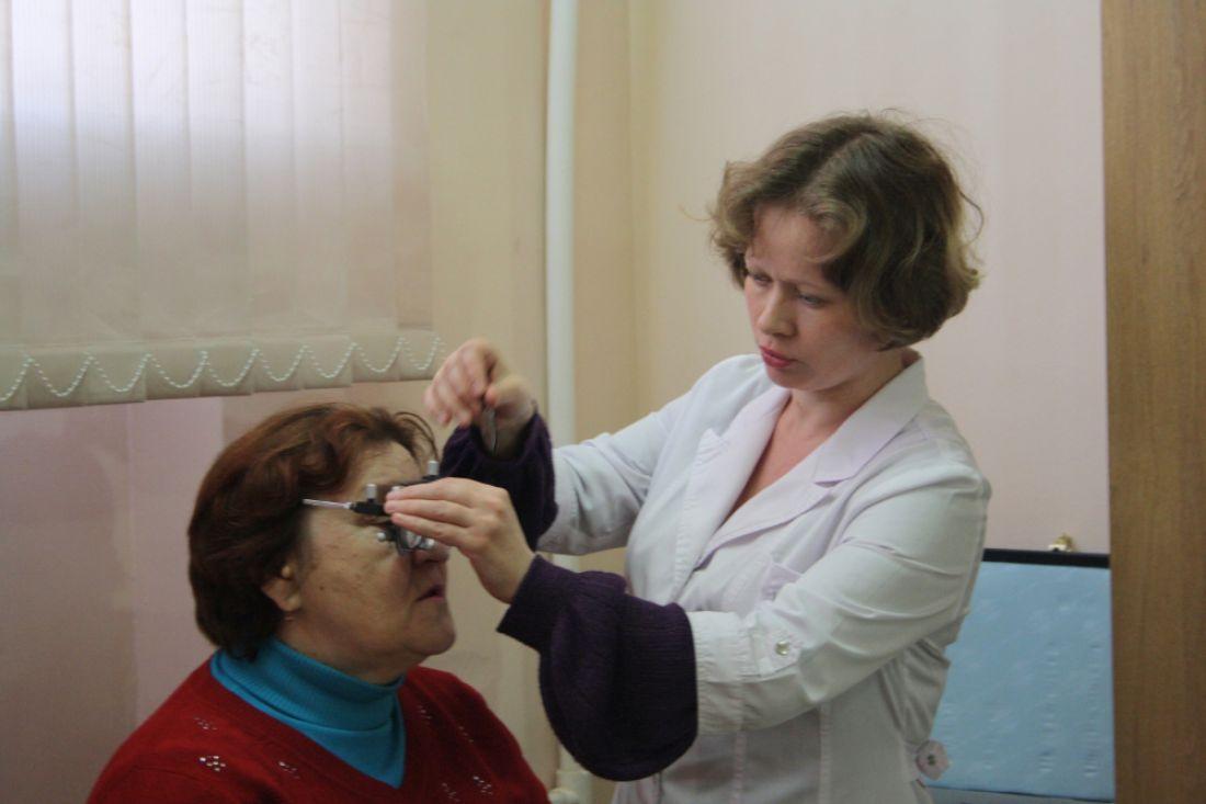 Две врачебные амбулатории начали работу наулице Циолковского вПензе