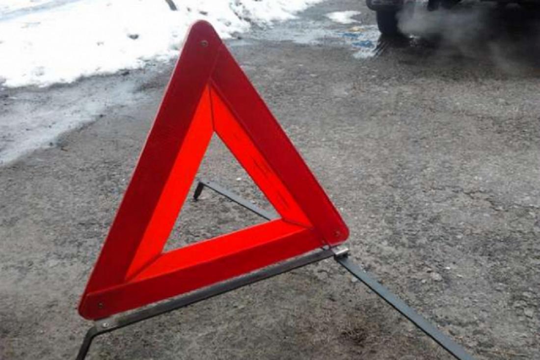 Махачкала: шофёр умер между 2-мя фурами натрассе Астрахань