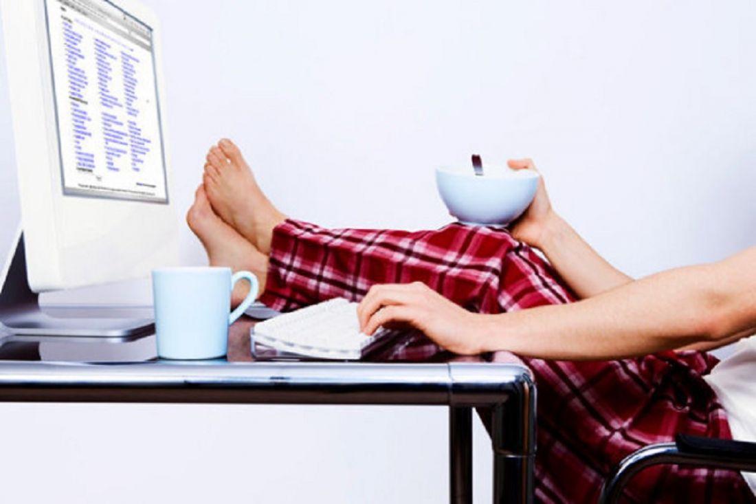 Стабильная удаленная работа может привести кдепрессии ибессоннице— Ученые
