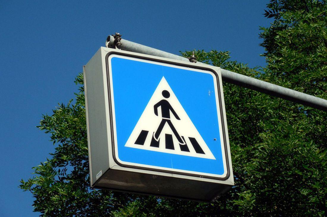 Госавтоинспекция Калужской области предупреждает пешеходов онеобходимости соблюдения правила дорожной безопасности