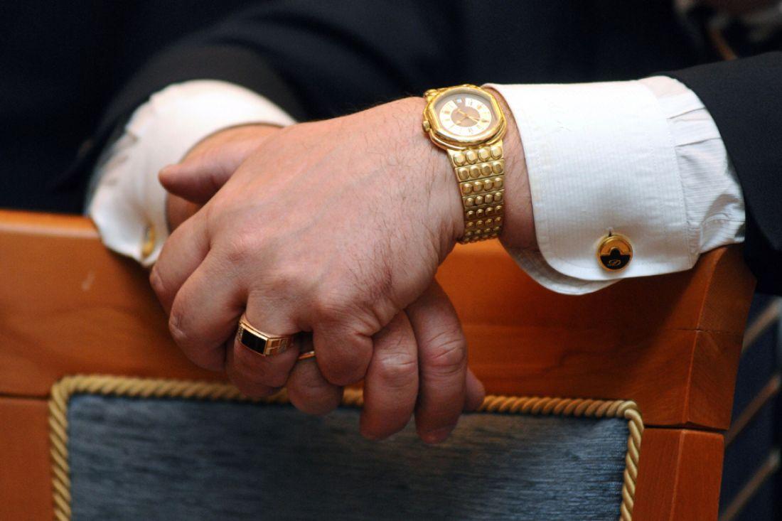 Специальный налоговый режим для богатых предлагают ввести в РФ