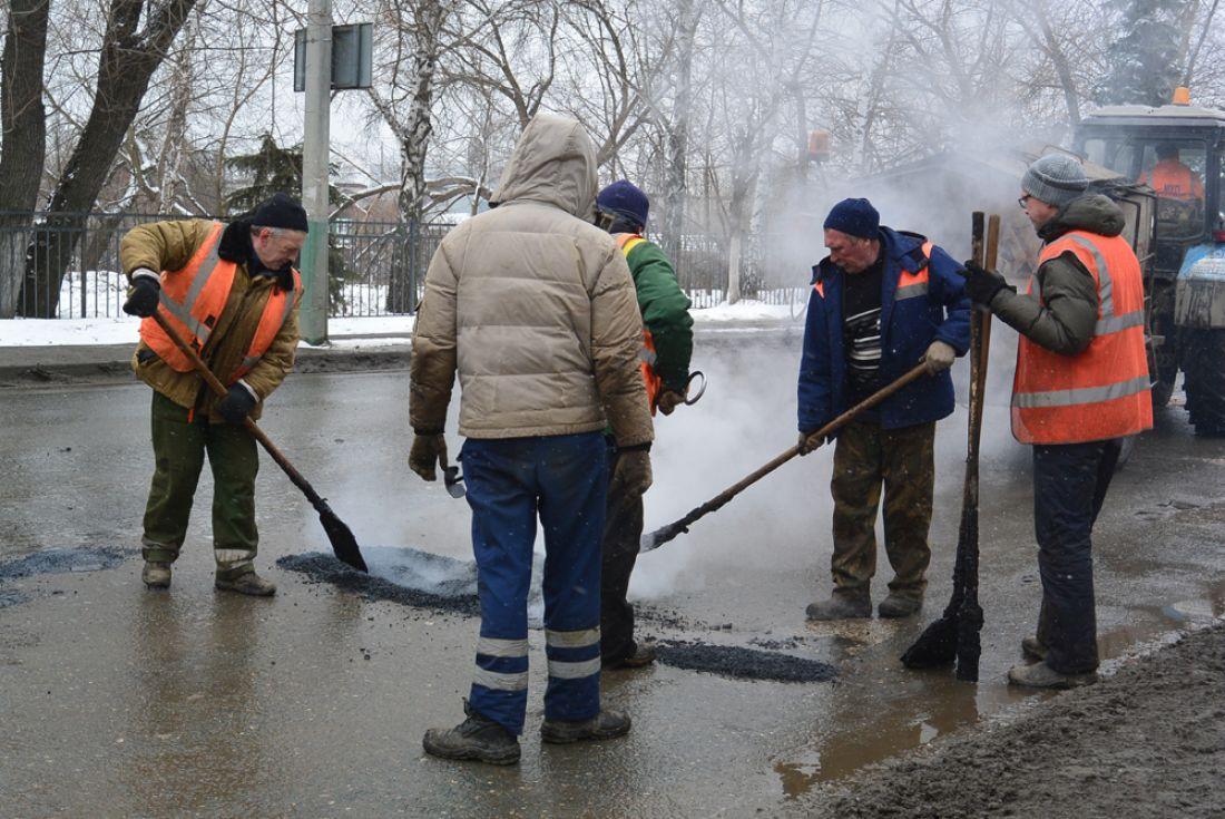 Вдорожный фонд Пензенской области будет установлено неменее четырех млрд. руб.