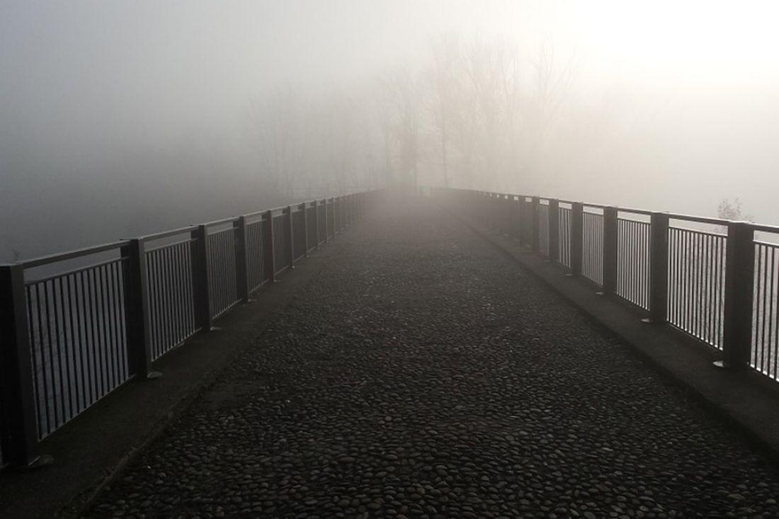 Молодой новосибирец был найден мертвым наКоммунальном мосту