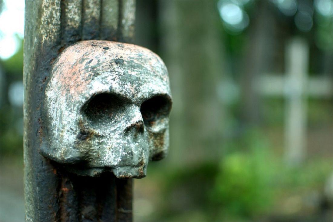 Кладбище XVII века отыскали археологи вцентре столицы