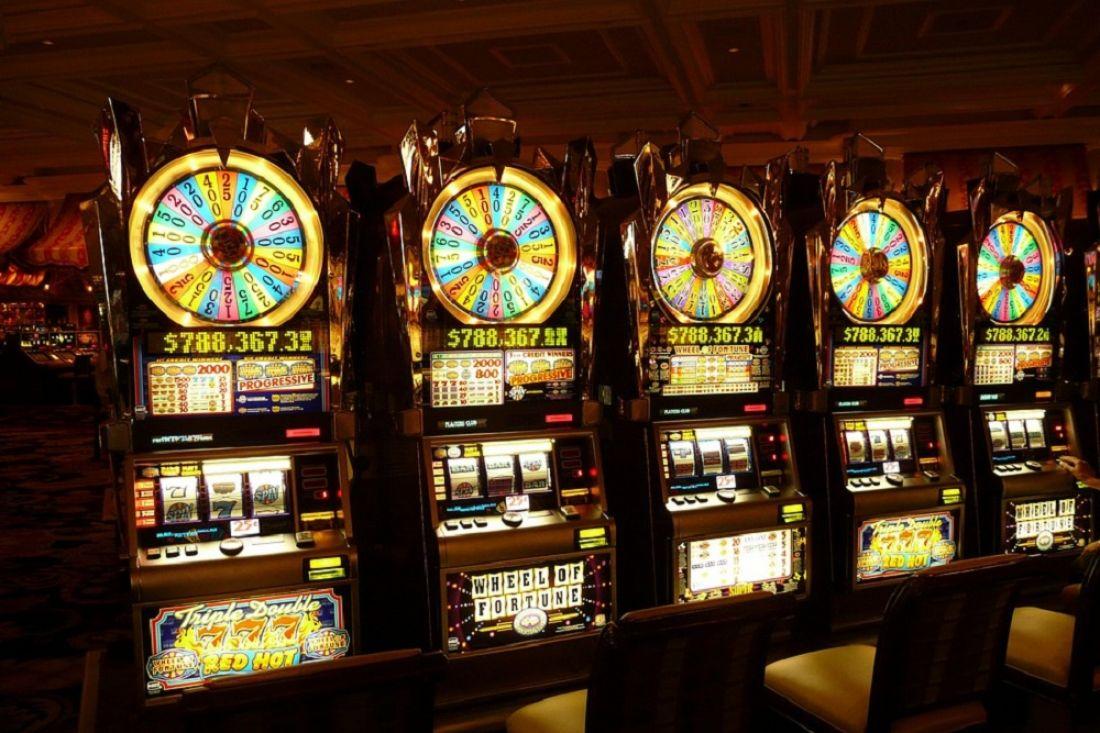 доклад на тему азартные игры