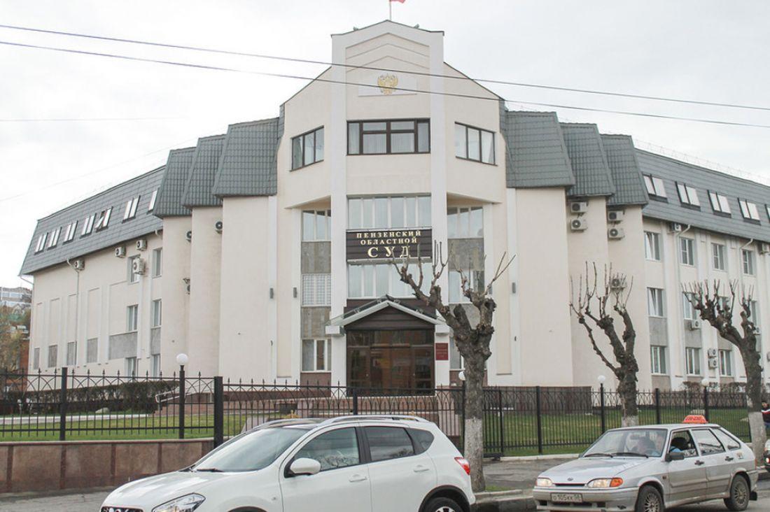 Пензенский областной суд несмягчил вердикт инспекторам ДПС заизбиение водителя