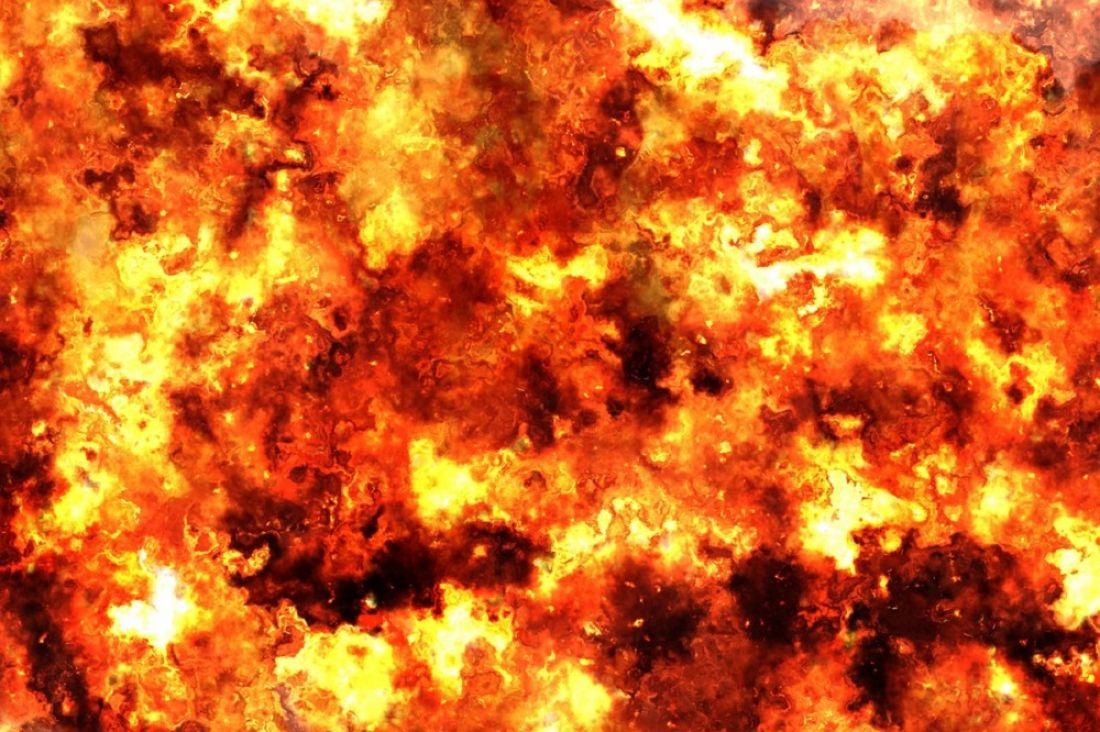 Жертвами теракта всирийской провинции Дейр-эз-Зор стали 35 человек