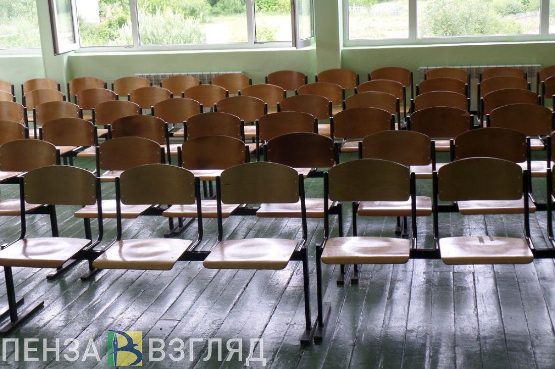 В Пензе детсад задолжал за коммунальные услуги более 230 тысяч рублей