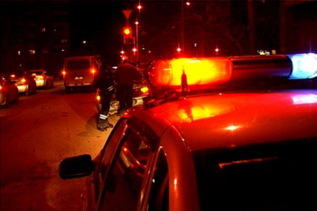 В Пензенской области поймали пьяного автомобилиста из соседнего региона