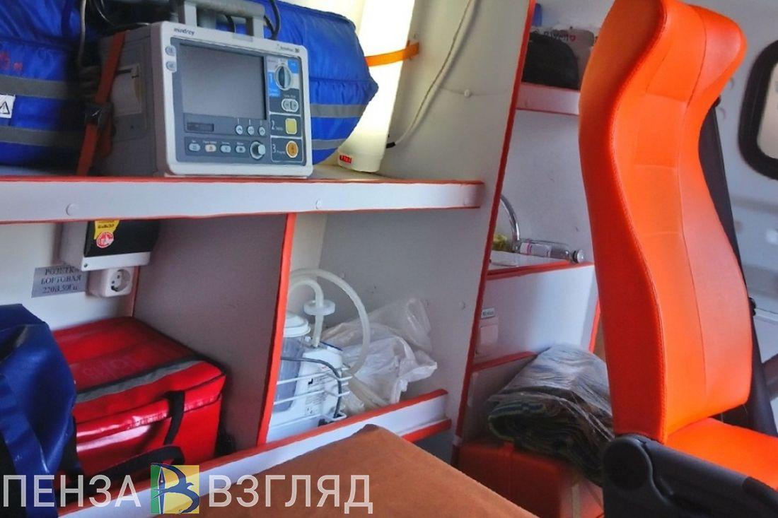 Шестилетний ребенок заразился коронавирусом в Пензенской области
